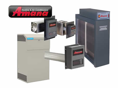 Amana Full Home Air Quality Systems