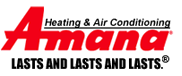 Amana Heating and Air Conditioning Systems