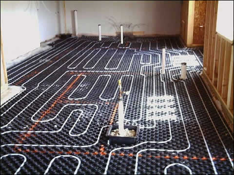 Beaver County Dodge >> Cost and Installation of Radiant Floor Heating Systems in ...